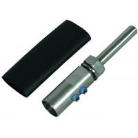 DEHN+SOHNE Соединительный элемент для проводника HVI light (комплект) (819299)