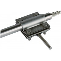 DEHN+SOHNE Контактная клемма для глубинных заземлителей NIRO, D=20 мм (610020)