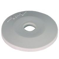 DEHN+SOHNE Пластмассовая уплотнительная шайба h=5мм, d=37мм пластик коричневый (276007)