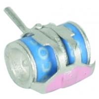DEHN+SOHNE Запасной газовый разрядник для магазинов  DRL 10 и BM 10 DRL, тип GDT 230 B3 (907218)