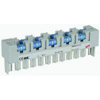 DEHN+SOHNE Вставной магазин с разрядниками тока молнии DEHNrapid LSA (907400)