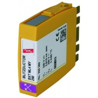 DEHN+SOHNE BLITZDUCTOR XT Защитный модуль для 4-х линий 250 В (920389)
