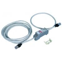 DEHN+SOHNE УЗИП DEHNpatch DPA M CAT6 RJ45S 48 класс II для интерфейсов Ethernet и др. (979100)