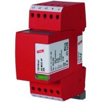 DEHN+SOHNE УЗИП DR M 4P 255 FM класс III для защиты оконечного оборудования (953400)
