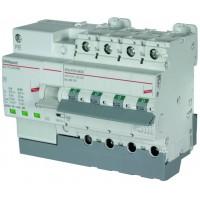 DEHN+SOHNE Устройство защиты от импульсных и длительных перенапряжений, перегрузок и коротких замыканий  SPD+POP 4 255 C25 (900785)